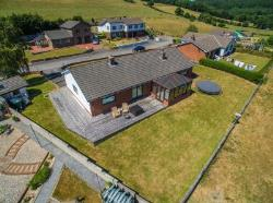 Detached Bungalow For Sale  Lampeter Ceredigion SA48