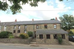 Semi Detached House For Sale  Pencader Carmarthenshire SA39