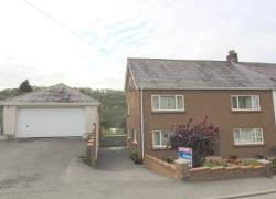 Semi Detached House For Sale  Carmarthenshire Carmarthenshire SA39