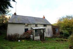 Detached House For Sale  Tregaron Ceredigion SY25