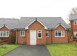Detached Bungalow For Sale  Lampeter Carmarthenshire SA48