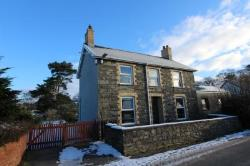 Detached House For Sale  Ystrad Meurig Ceredigion SY25