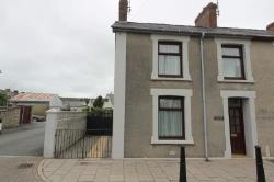 End Terrace House For Sale  Lampeter Ceredigion SA48