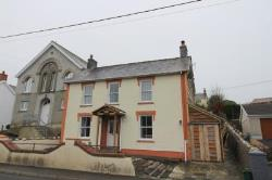 Detached House For Sale  Carmarthenshire Carmarthenshire SA39