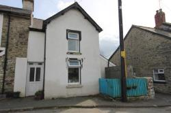 End Terrace House For Sale  Tregaron Ceredigion SY25