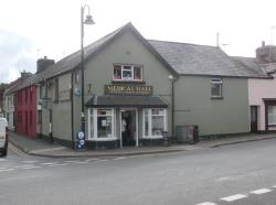 Commercial - Retail For Sale  Tregaron Ceredigion SY25