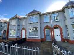 Terraced House For Sale  Llandovery Carmarthenshire SA20