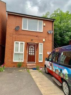 Flat To Let  Sheffield South Yorkshire S4