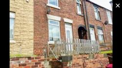 Terraced House To Let  Rotheram South Yorkshire S61