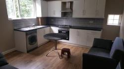Flat To Let  Sheffield South Yorkshire S3