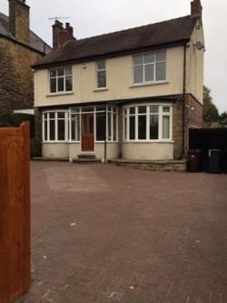 Detached House To Let  Sheffield, Dore South Yorkshire S17