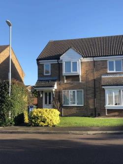 Semi Detached House To Let  St Neots Cambridgeshire PE19