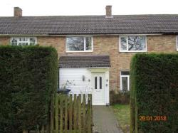 Terraced House To Let  Huntingdon Cambridgeshire PE28