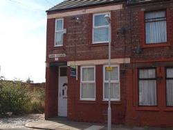 End Terrace House To Let  ROCK FERRY Merseyside CH42