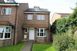 Terraced House For Sale  Hailsham East Sussex BN27