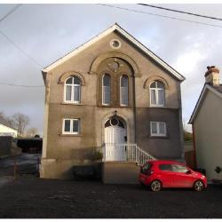 Flat To Let  Pencader Carmarthenshire SA39