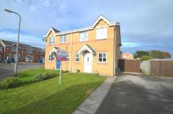 Semi Detached House For Sale  Milton Keynes Northamptonshire MK19