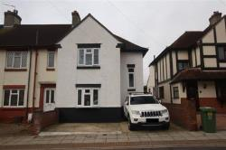 End Terrace House For Sale  Portsmouth Hampshire PO6