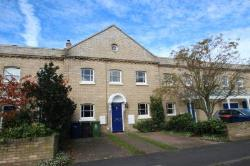 Terraced House To Let  39 Pakenham Close Cambridgeshire CB4