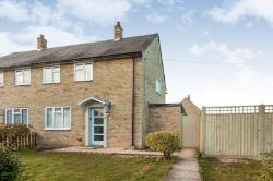 End Terrace House To Let  Cambridge Cambridgeshire CB3