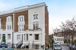 Terraced House To Let  London Greater London NW3