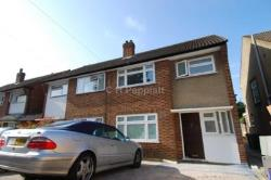 Semi Detached House To Let  London Greater London N21