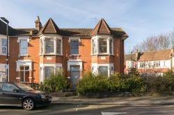 Semi Detached House For Sale  London Greater London N15