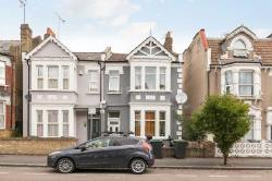 Flat To Let  London Greater London N8