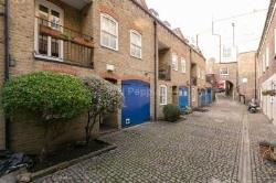 Terraced House To Let  London Greater London NW8