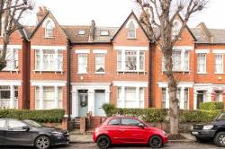 Terraced House For Sale  London Greater London N19