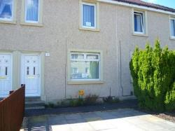 Terraced House To Let  Wishaw Lanarkshire ML2