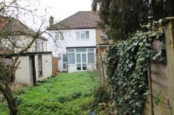 Semi Detached House For Sale  Neasden Greater London NW2