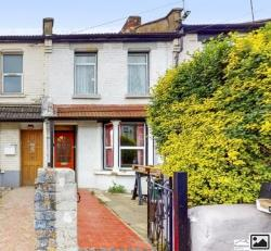 Terraced House For Sale  Harlesden Greater London NW10
