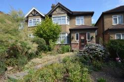 Semi Detached House For Sale  London Greater London N12