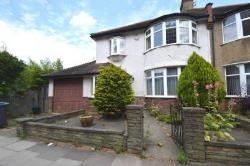 Semi Detached House For Sale  London Greater London N10