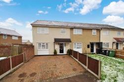 End Terrace House For Sale  Hemel Hempstead Hertfordshire HP2