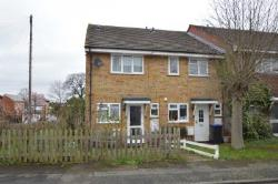 Terraced House To Let  Addlestone Surrey KT15