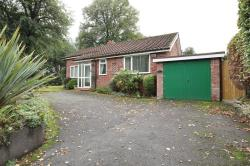 Detached Bungalow For Sale  Macclesfield Cheshire SK10