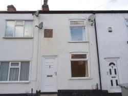 Terraced House To Let  Macclesfield Cheshire SK11