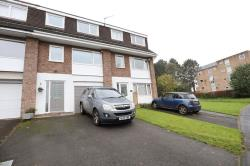 Terraced House For Sale  Macclesfield Cheshire SK10