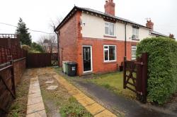 Semi Detached House For Sale  Macclesfield Cheshire SK11