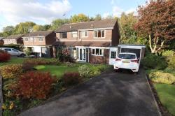Semi Detached House For Sale  Macclesfield Cheshire SK10
