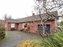 Detached House For Sale  Macclesfield Cheshire SK11