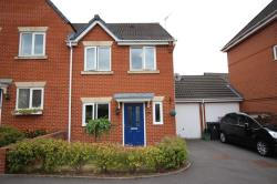 Semi Detached House For Sale Weston Heights Weston Coyney Staffordshire ST3
