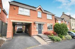 Detached House For Sale Norton Heights STOKE ON TRENT Staffordshire ST6