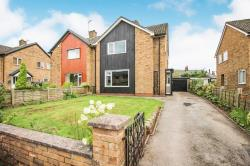 Semi Detached House For Sale  Leek Staffordshire ST13
