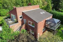 Detached House For Sale  Wetley Rocks Staffordshire ST13