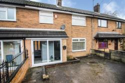 Terraced House For Sale  Milton Staffordshire ST2