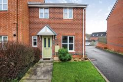 Semi Detached House For Sale Norton Heights STOKE ON TRENT Staffordshire ST6