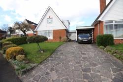 Detached House To Let  Endon Staffordshire ST9